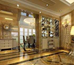 2015欧式奢华收纳柜设计