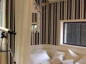 多功能美式卧室装潢案例