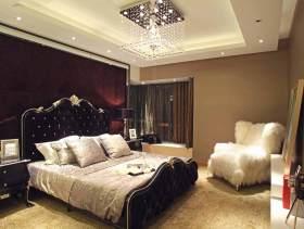 浪漫典雅欧式卧室设计