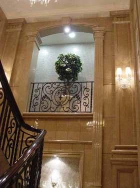 2015新古典风格楼梯装修设计