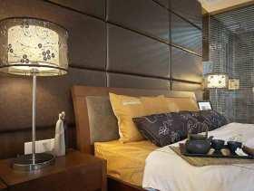 简欧品质生活卧室装修案例