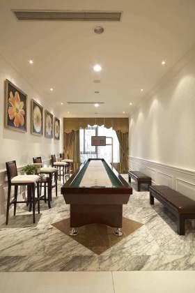 2016美式风格休闲室品质设计