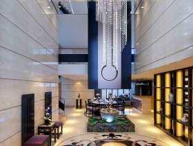 2016现代客厅装修设计欣赏