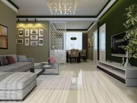 2016现代简约客厅设计欣赏