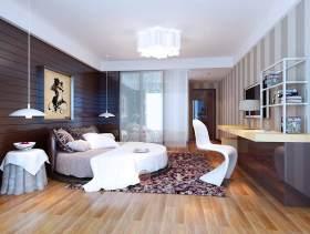 现代卧室装修设计欣赏
