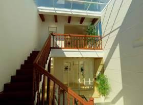 东南亚现代风格楼梯装修效果展示