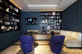 现代风格休闲室装修设计欣赏