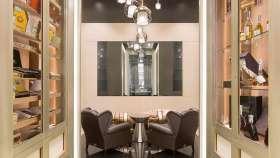 现代时尚酒柜规划设计欣赏