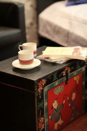 精美中式特色收纳盒设计欣赏