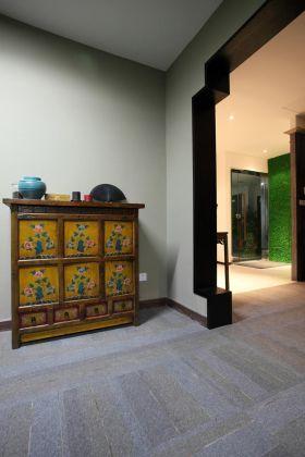 2016中式传统设计收纳柜欣赏