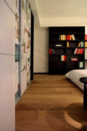 现代创意个性收纳柜设计图片