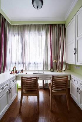 简约风格窗帘设计欣赏