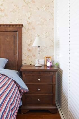 美式家装收纳柜设计展示