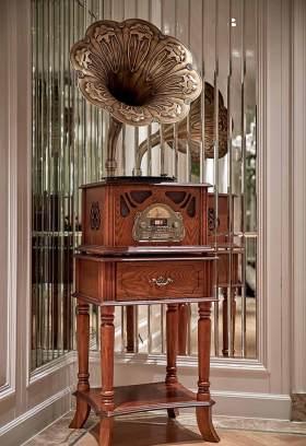 2016复古欧式收纳柜创意设计欣赏
