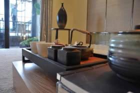 中式风格家装细节布置装饰