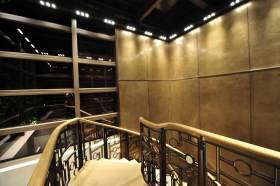 现代大气别墅楼梯设计欣赏