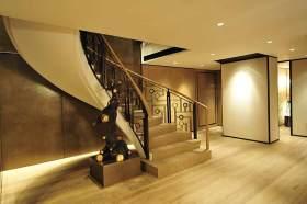 2016高端现代大气楼梯设计