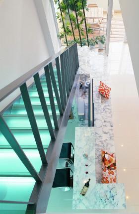2016现代风格个性楼梯设计