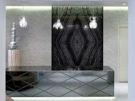 现代风格时尚背景墙设计