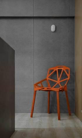 现代创意室内装饰展示