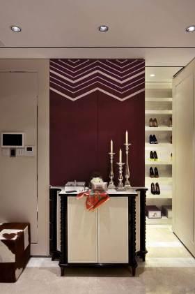 2016现代新古典收纳展示柜设计