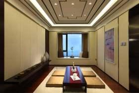现代新古典和室设计欣赏