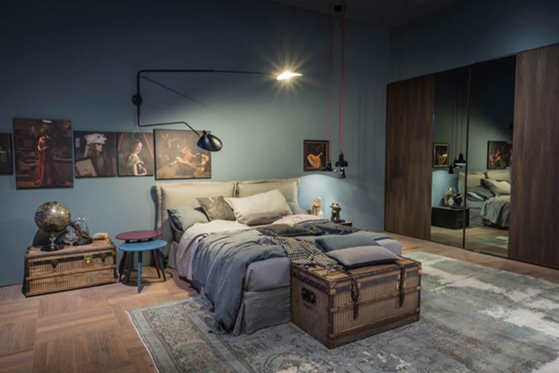 什么个性筹d#y�9ioyd+_2016现代个性卧室装修效果图