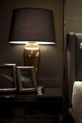 时尚现代设计感卧室床头灯设计