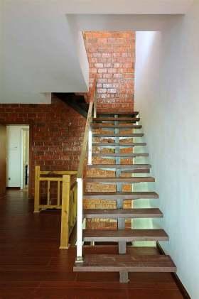 个性现代风格楼梯设计展示