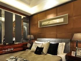 2016现代雅致卧室装饰