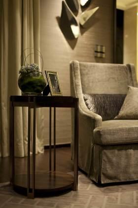 雅致现代风格客厅装饰设计