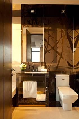 2016摩登奢华浴室柜设计