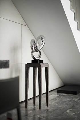 时尚都市简欧风格室内装饰物设计