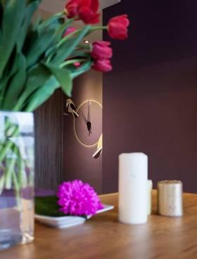 文艺现代风格餐厅细节装饰欣赏