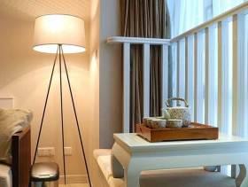 舒适大方简约中式飘窗设计展示