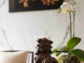 古典中式风格装饰品设计欣赏