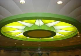 个性现代风格吊顶灯设计欣赏