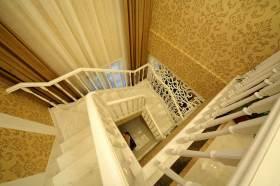 精致欧式风格楼梯展示