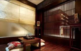 2016精致中式古典风格休闲茶桌设计美图