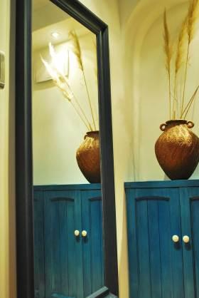 东南亚风格装饰布置欣赏