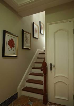 简欧时尚楼梯设计展示