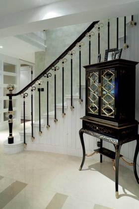 高端欧式风格收纳柜设计精品案例