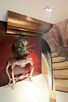 古典精致欧式楼梯创意设计