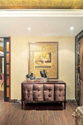 复古精致欧式收纳柜设计效果欣赏