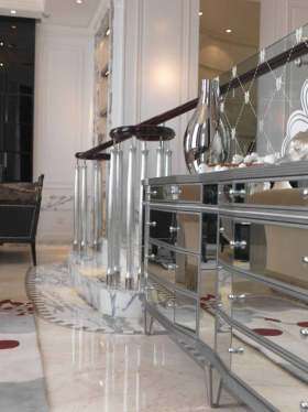 优雅唯美新古典风格收纳柜欣赏