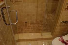 欧式风格个性卫生间装修细节图