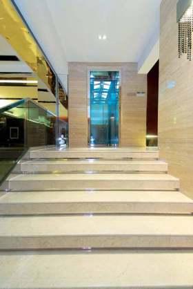 2016新古典时尚质感楼梯设计图