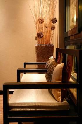 古朴元素混搭风格室内装饰欣赏