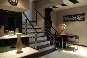 2016文艺现代风格楼梯设计展示