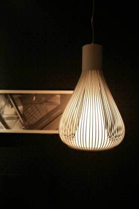 现代时尚艺术个性灯饰设计展示
